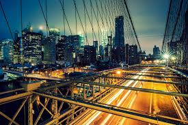 introducing new york city lonely planet video