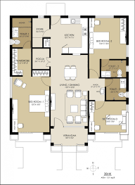 recommended retirement home floor plans new home plans design