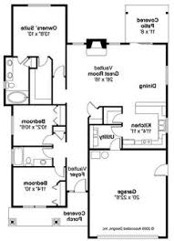 1100 Sq Ft House Traditional Style House Plan 3 Beds 2 Baths 1100 Sq Ft Plan 424