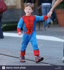costume halloween hollywood spider stock photos u0026 costume