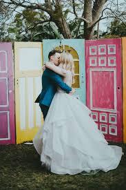 wedding backdrop hire perth wendy gavin s backyard wedding nouba au wendy