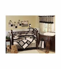 Jojo Crib Bedding Sweet Jojo Designs Animal Safari 9 Crib Bedding Set