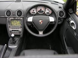 Porsche Boxster Interior - file porsche boxster s flickr the car spy 8 jpg wikimedia