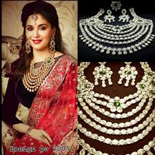 bridal jewellery bridal jewellery necklace sets buy artificial bridal