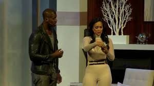 lisa raye and husband fight newhairstylesformen2014com bill bellamy lisa raye mccoy married but single too broll youtube