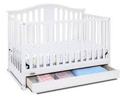 Davinci Jayden 4 In 1 Convertible Crib by White Baby Cribs 4 In 1 26 Davinci Emily 4 In 1 Convertible Crib
