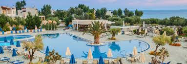 transfer to xenios anastsia resort halkidiki thessaloniki airport