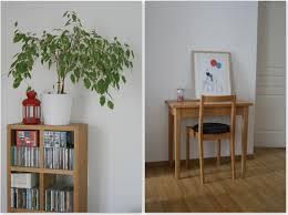 muji bureau un appartement mansardé cats and polka dots