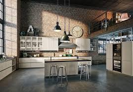 cuisine d usine 1001 idées déco pour aménager une cuisine style industriel