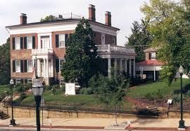Decorative Arts Center Of Ohio Sherman House Historic Site Lancaster Ohio Mapio Net