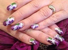 eye candy nails u0026 training nails gallery black halloween