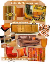 Vintage Living Room Ideas Living 5 Colorful Retro Living Room Ideas With Modern Look Retro