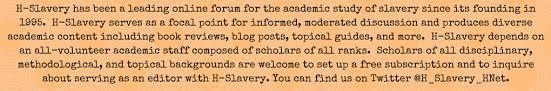 history of black friday slavery h slavery h net