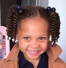 hair styles in two ponies cute and stylish toddler hair style ideas 2016 trendyoutlook com