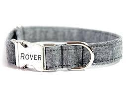light up collar amazon personalized houndstooth dog collar personalized dog collar in