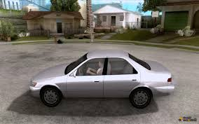 toyota camry custom toyota camry 2 2 le 1997 for gta san andreas