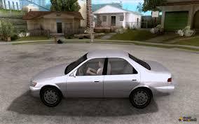 toyota camry custom toyota camry 2 2 le 1997 for gta san andreas