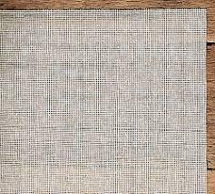 rug pads pottery barn