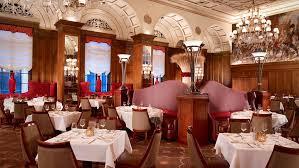pittsburgh restaurants terrace room omni william penn