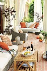 home fall outdoor trends that we are loving