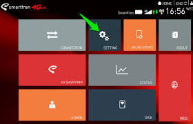cara membuat hotspot di laptop dengan modem smartfren cara blokir perangkat pengguna lain di mifi andromax