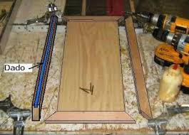 How To Build A Cabinet Door Frame Free Medicine Cabinet Plans How To Build A Medicine Cabinets