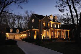 Outdoor Low Voltage Lighting Low Voltage Landscape Lighting Sets Creates Value Home Design Ideas
