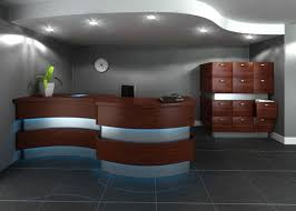 Ikea Reception Desk Fabulous Wooden Cabinets And Ikea Reception Desk Ideas With Grey