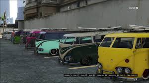 bmw hippie van gta 5 vw bus meet gta 5 online youtube