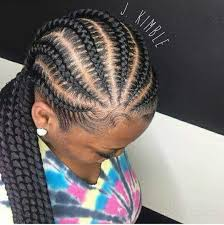 picture of corn rolls 50 best cornrow hairstyles fashiotopia