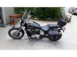 2003 Shadow 750 Honda Shadow In Wisconsin For Sale Used Motorcycles On