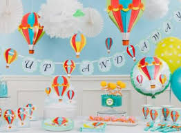 baby shower centerpieces ideas for boys baby shower decorating ideas party city