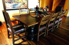 Mexican Dining Room Furniture Dining Chairs Room Style Home Mexican Table Pine And Tile