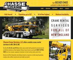New Hampshire travel websites images Nh website design portfolio knox media group png