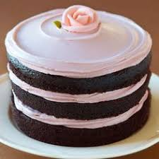 ombre cake so pretty food to make pinterest pink ombre