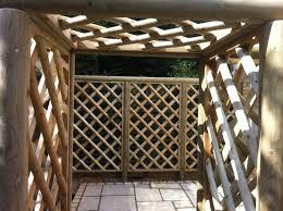 trellis really garden proud