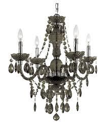 Christal Chandelier Birch Palace 4 Light Chandelier Reviews