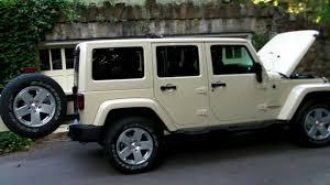 jeep wrangler 2012 unlimited my 2012 jeep wrangler unlimited walkthrough