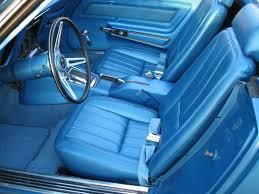 1968 corvette seats 1969l seat belt restoration corvetteforum chevrolet corvette
