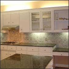 Tile Medallions For Kitchen Backsplash by Kitchen Tile Backsplash Design Ideas