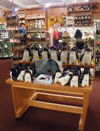 parade souvenirs the phillip island penguin charade away together