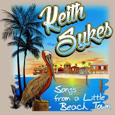 discography u2013 keith sykes
