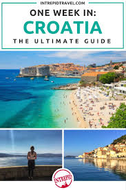 25 best holidays in croatia ideas on pinterest holidays in