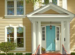 Valspar Exterior Paint Color Combinations Yellow Door Valspar Soft Duckling 3001 2a Paint Ideas