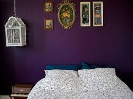 Dark Purple Walls Plum Bedroom Walls Descargas Mundiales Com