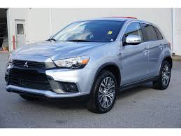 mitsubishi outlander sport in union city ga don jackson mitsubishi