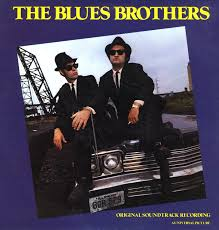 the blues brothers original soundtrack recording the blues