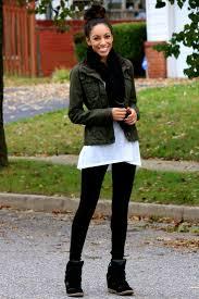 what to wear with black jeggings u2013 glam radar