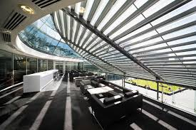 skylight design business school and teaching complex interior skylight jpg 1 000 667