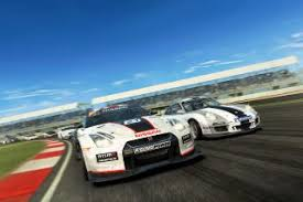 racing 3 free mobile game ea